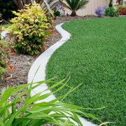 Synthetic grass  Synthetic grass for your terrace, garden, lanscaping, poolside, child daycare, sidewalk strip, dog park, we have several choices for you depending on the density, fiber and quality.