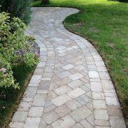 Stones Interlock  Whether it's a sidewalk, a patio or a retainig wall, our team will perform the work efficiently while respecting the rules of the art and the standards of the manufacturers. Our warranty of are installation  is 5 years